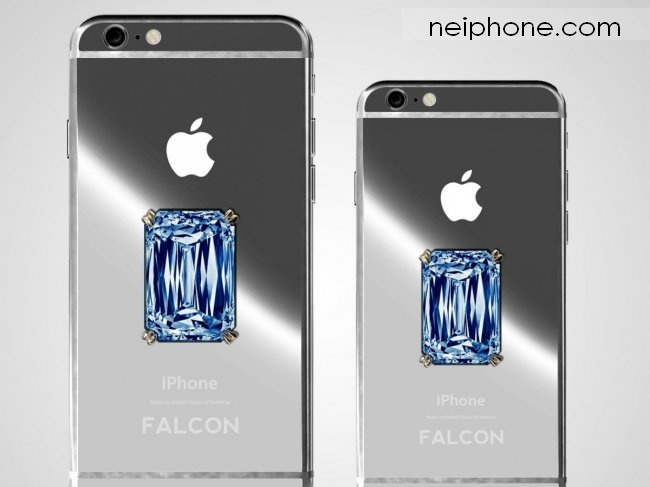 if-thats-too-much-this-solid-platinum-iphone-6-with-a-blue-diam