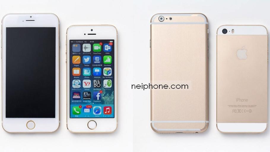 iphone 6 и 5