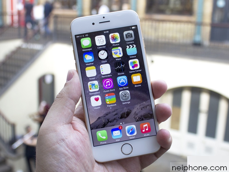 gold_iphone6