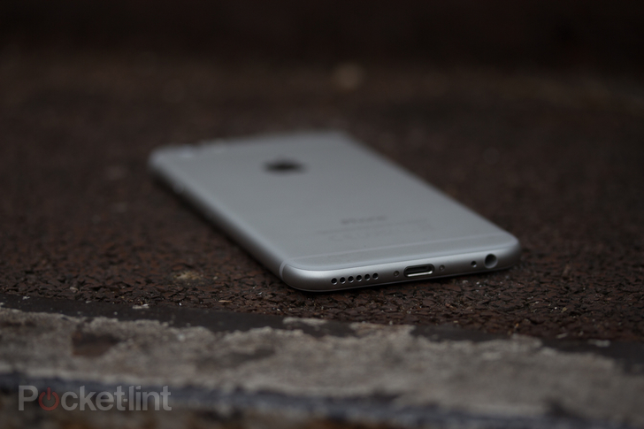 iPhone 6 review 2