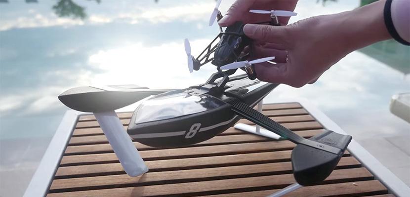 parrot-mini-drone