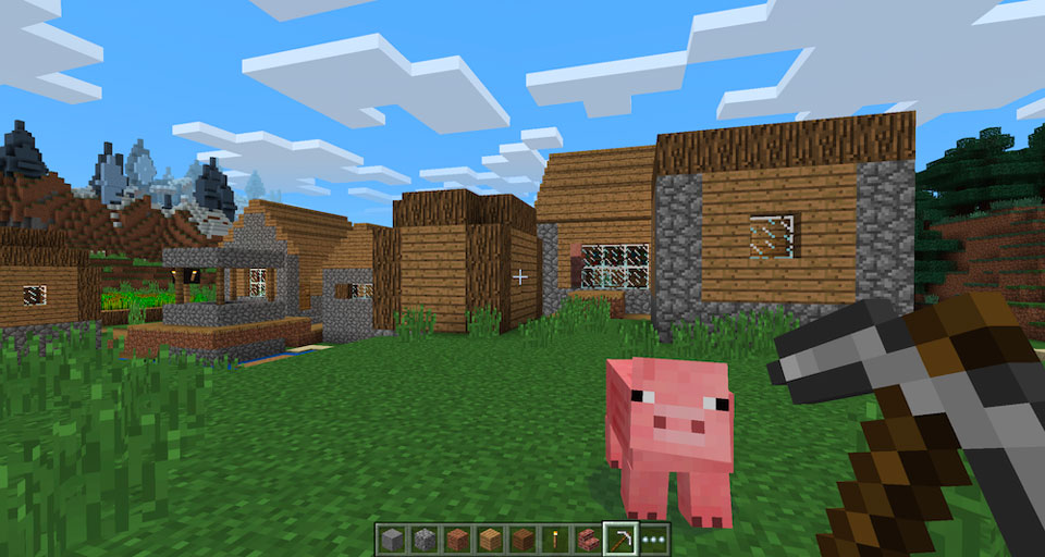 Minecraft-Windows-10-beta-1