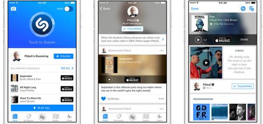 Shazam-follow-artists-iPhone-screenshot-001