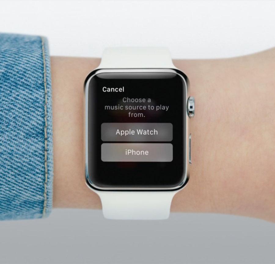 Выбираем-источник-звука-Apple-Watch