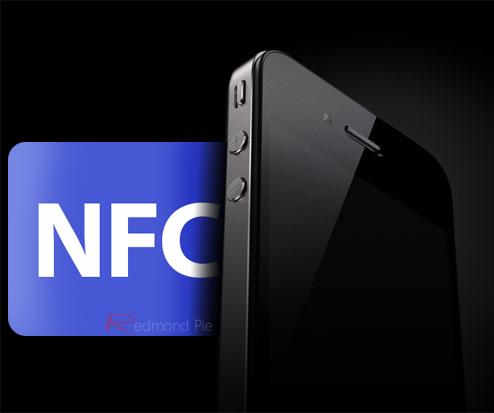 NFC-iPhone