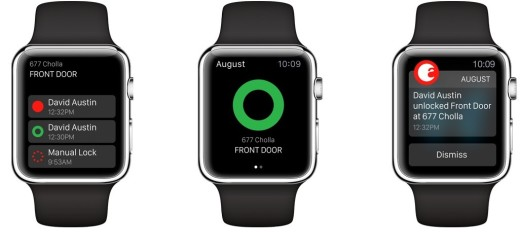 august-lock-apple-watch-press
