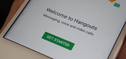 Hangouts 6.1