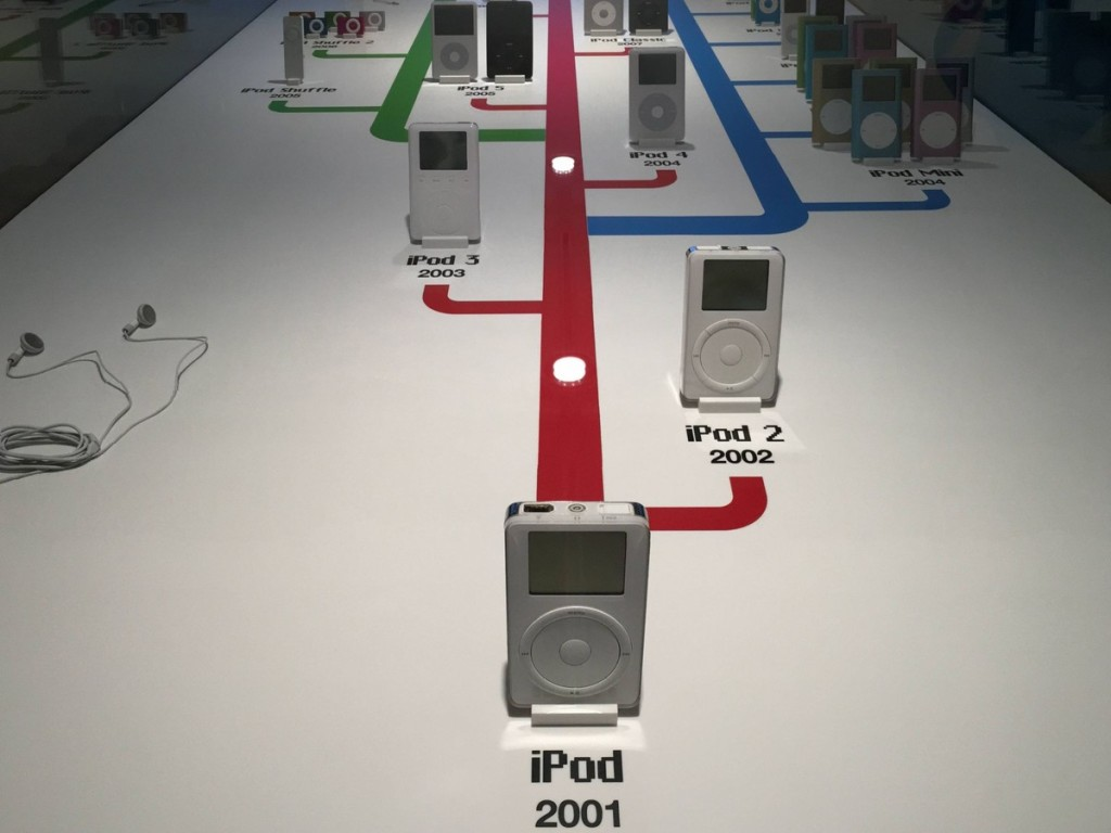 ipod-apple-museum