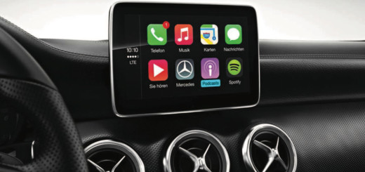mercedes-carplay-2016