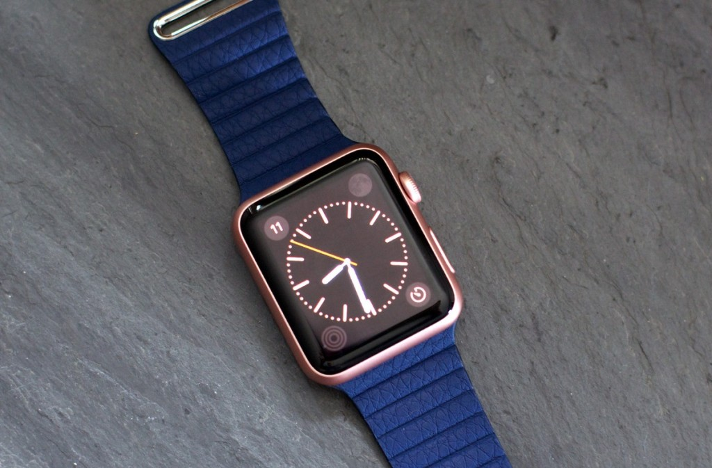 rose-gold-apple-watch-sport-blue-leather-loop-band-front-hero