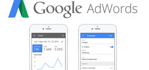 AdWords for iPhone