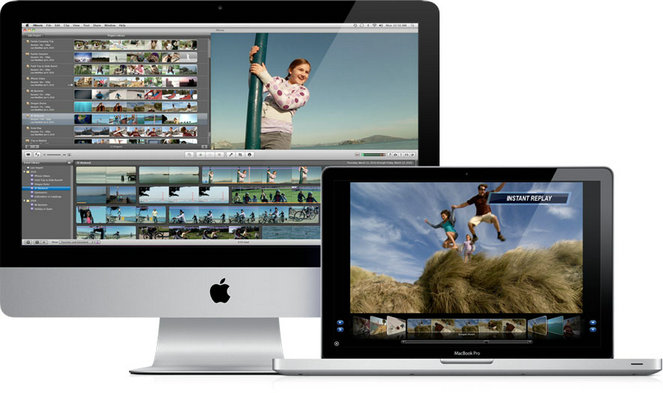 imovie-interface