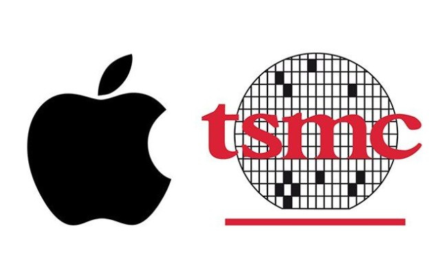 TSMC & Apple