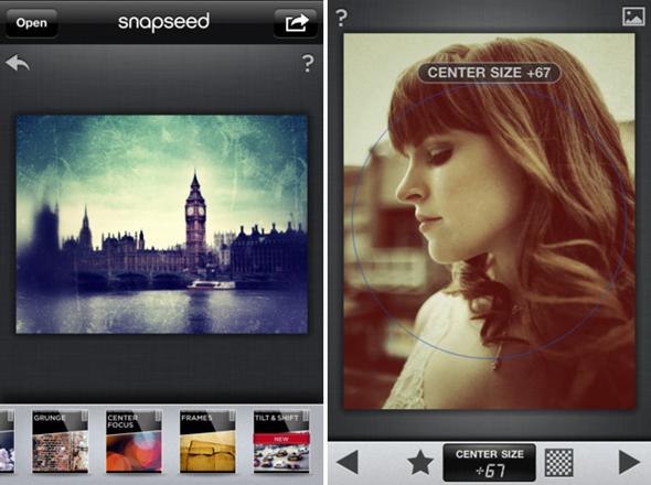 Snapseed-iPhone