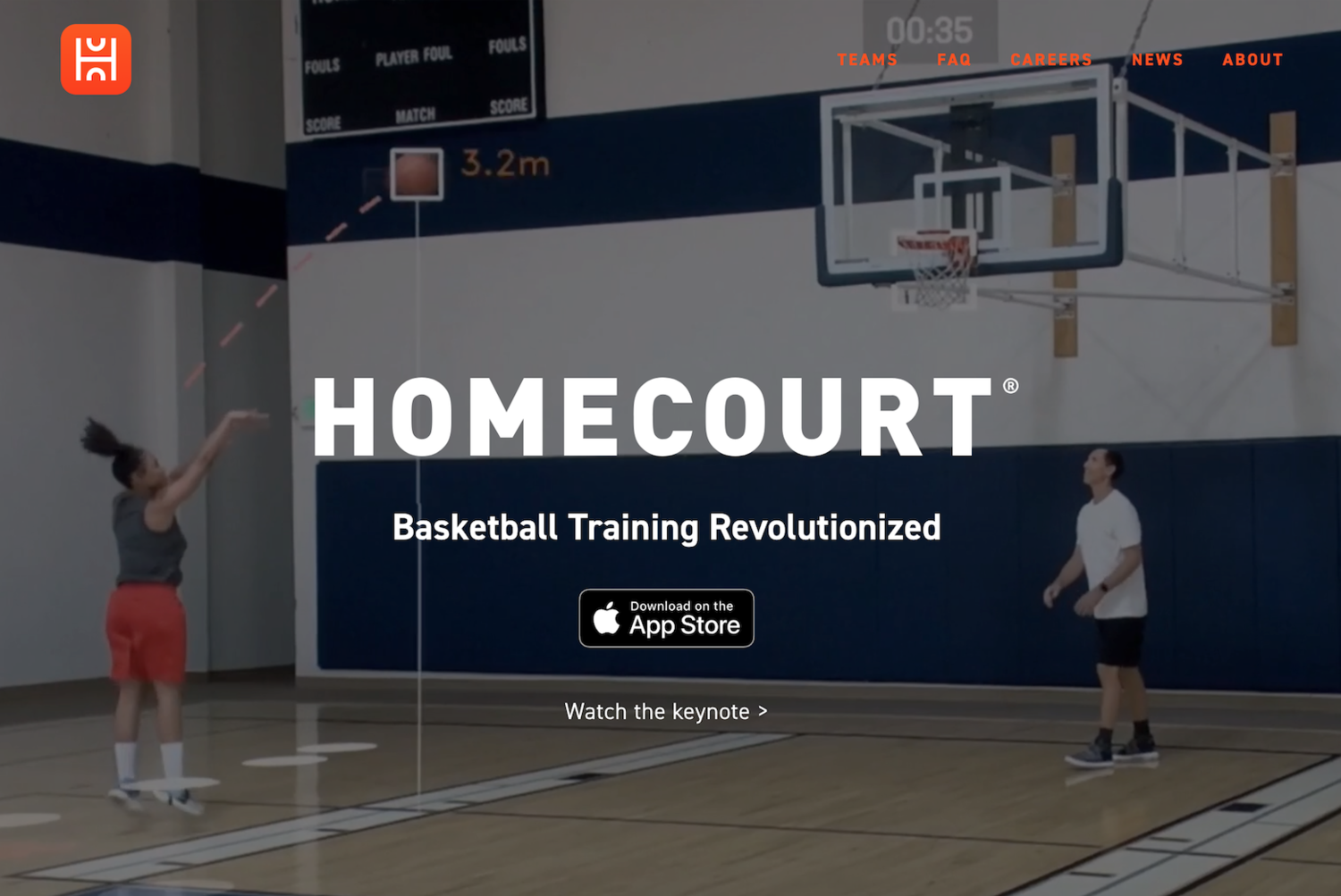 homecourt